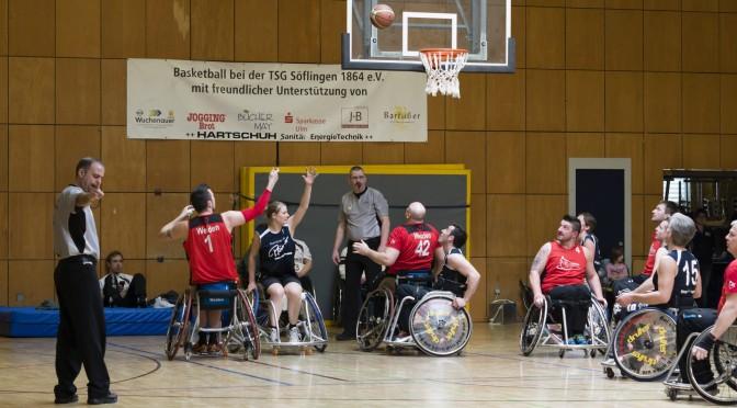 Niederlage zum Saisonfinale in Ulm
